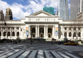 Bibliotheek New York wordt weer 'People's Palace'