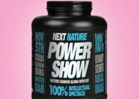 Agendatip: de Next Nature Power Show