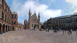 Exodus van het Binnenhof