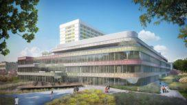 Nieuwbouw HagaZiekenhuis kan van start