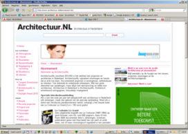 Architectuur.NL opgeheven