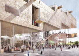 """""""Het publieke gebouw is een publieke zaak"""""""
