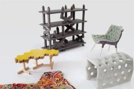 Agendatip: Design & kunst op OBJECT Rotterdam