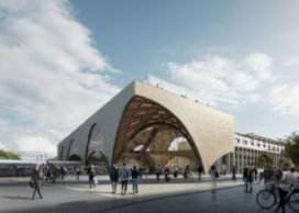 Oxford Station 3 winnende ontwerpen