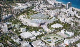 Koolhaas krijgt grote opdracht in Miami