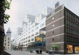 Kyteman brengt Requiem op Rotterdamse bouwput
