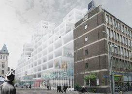 Stedebouw Rotterdam: vak of vacuüm
