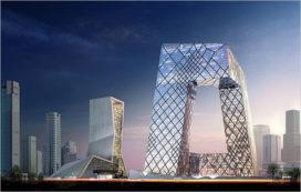 Expansie OMA in Hong Kong