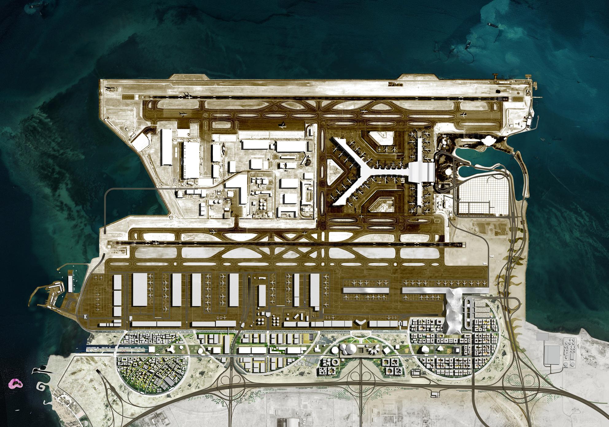 OMA Qatar