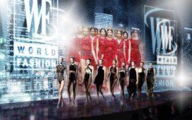 Erick van Egeraat ontwerpt World Fashion Club