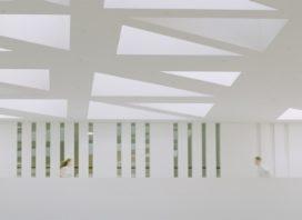 Video van de Week: The Learn'd door Victor Vroegindeweij en KAAN Architecten
