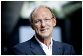 Frits van Dongen treedt terug als Rijksbouwmeester