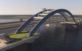 Plan voor Lekbrug als landmark fietsprovincie Utrecht