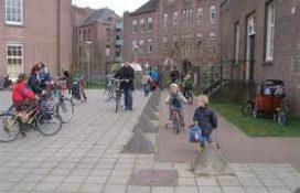 Gezocht: particuliere iniatieven in de openbare ruimte