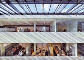 RuG steekt 200 miljoen euro in gebouwen