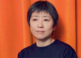 Heldin van de apriluitgave: Moriko Kira