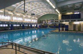 Oostelijk zwembad Rotterdam weer open