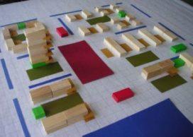 Blog – Stedenbouw in vijf stappen. Stap 1: Context en ontsluiting