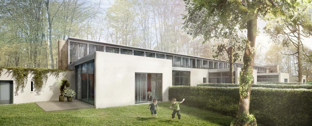 Bedaux - Openluchtschool Goirle