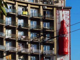 Blog – Hoe gevelreclame het straatbeeld bepaalt