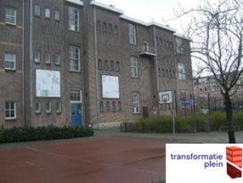 Transformatieplein 2015 – Geld voor transformatie naar wonen beschikbaar