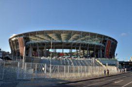 WK 2014 Brazilië – Salvador, Bahia (Oranje) arena