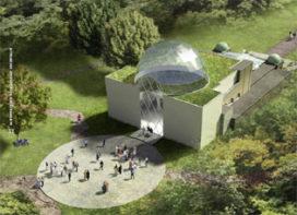 'Crowdfunding' voor Museumpark Orientalis