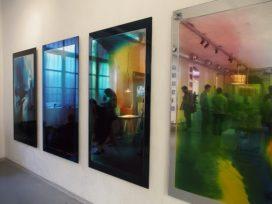 Design van de Week: Knappe reflection spiegel van Knap ontwerp