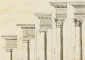 Bijzondere architectuurboeken in Museum Het Valkhof