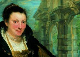 Rubens als architect in de kijker