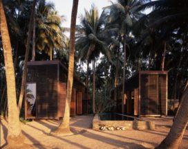 Spirit of Nature Wood Architecture Award voor Bijoy Jain