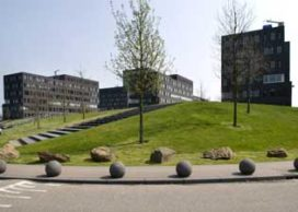 Kantorenpark Papendorp wint Rietveldprijs
