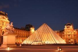 Licht uit in Frankrijk