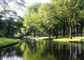 Flinke opknapbeurt park Euromast