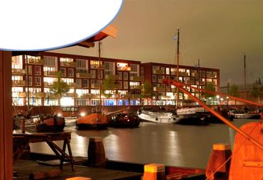 Parkhaven Utrecht