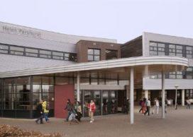 Groene Vlag voor duurzame school Almere