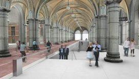 Oud-Zuid akkoord met entree Rijksmuseum