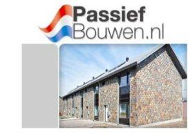 Twee winnaars PassiefBouwen Award