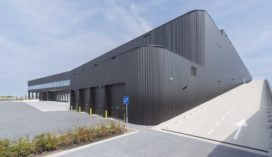 Nominaties Award Duurzame Architectuur 2014