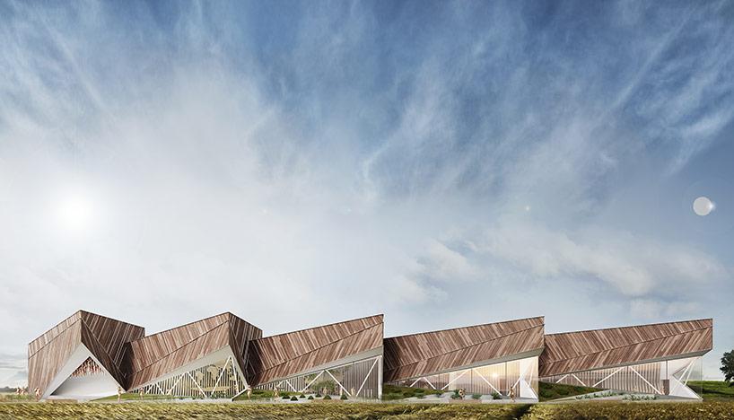 Sloveens Paviljoen Milaan 2015 Sono Arhitekti