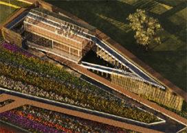 Nederlands paviljoen Horticultural Expo Xi'an 2011