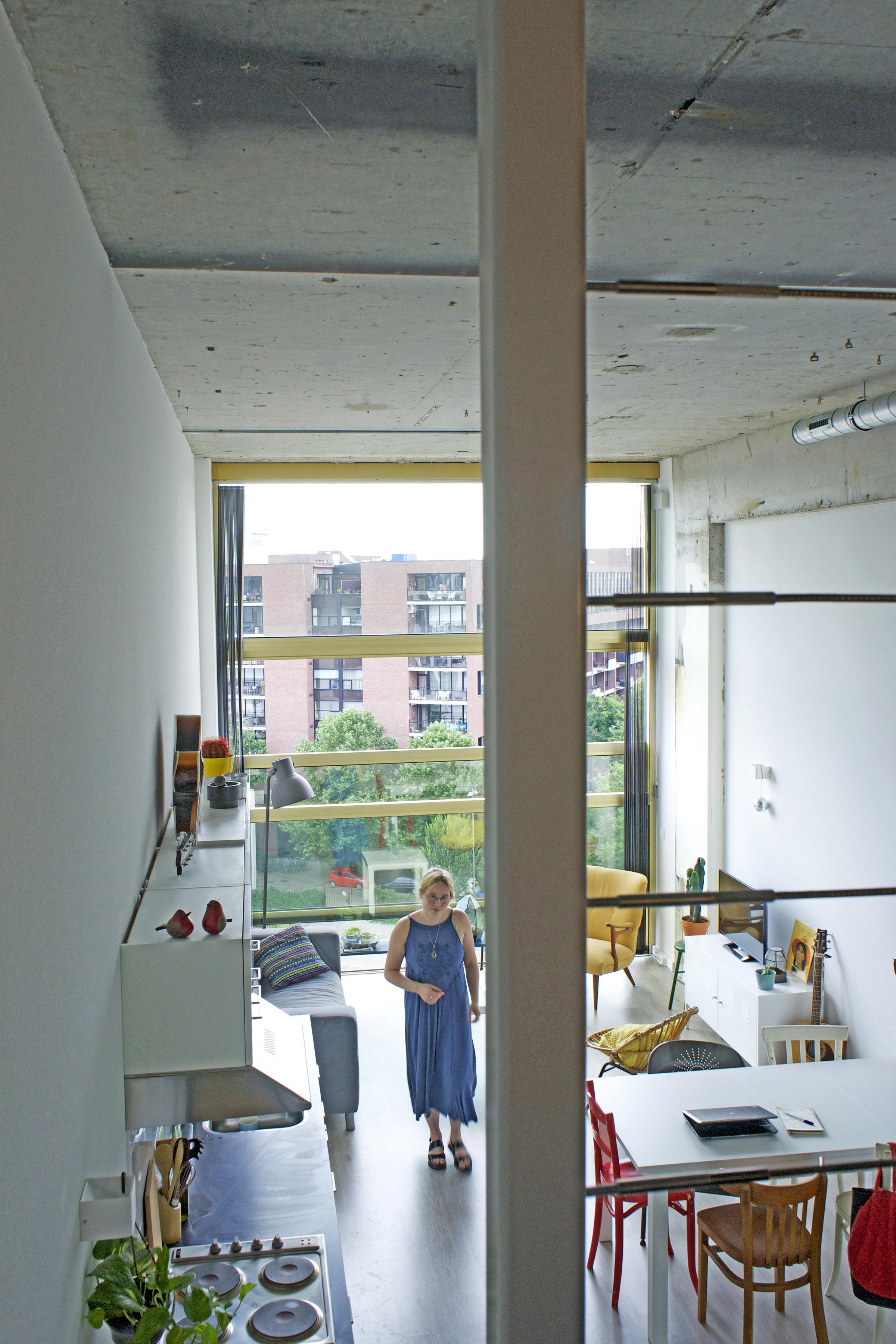 Philips Lighting door Diederen Dirrix