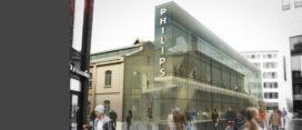 Philips Museum Eindhoven binnenkort open