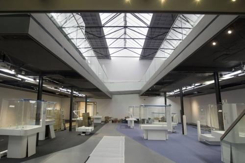 Philips Museum Eindhovens Dagblad