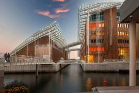 Astrup Fearnley Museum Oslo dit weekend open