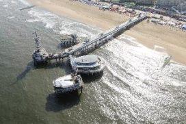 Easyhotel wil hotel openen op Scheveningse Pier