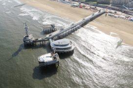 Scheveningse Pier nog goed voor jarenlang gebruik