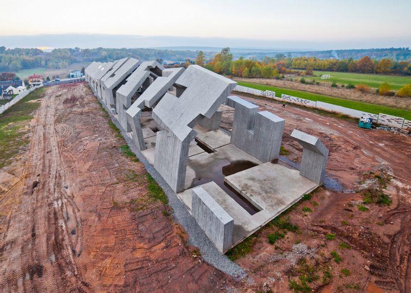 Polen Monument