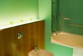 Ontwerpvrijheid in prefab badkamers