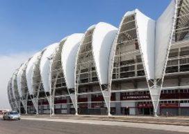 WK 2014 Brasil, Porto Alegre